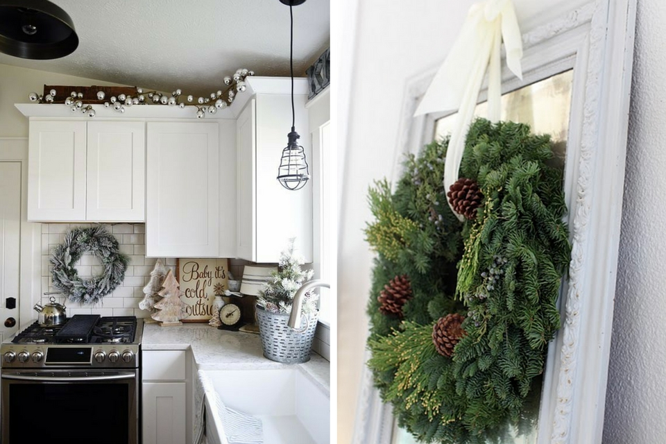 Holiday Decor
